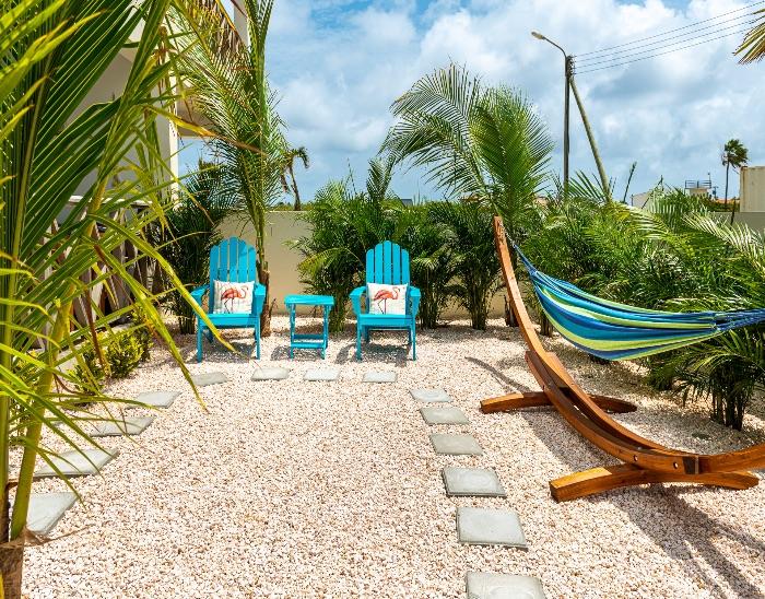 villa Chica Bonaire