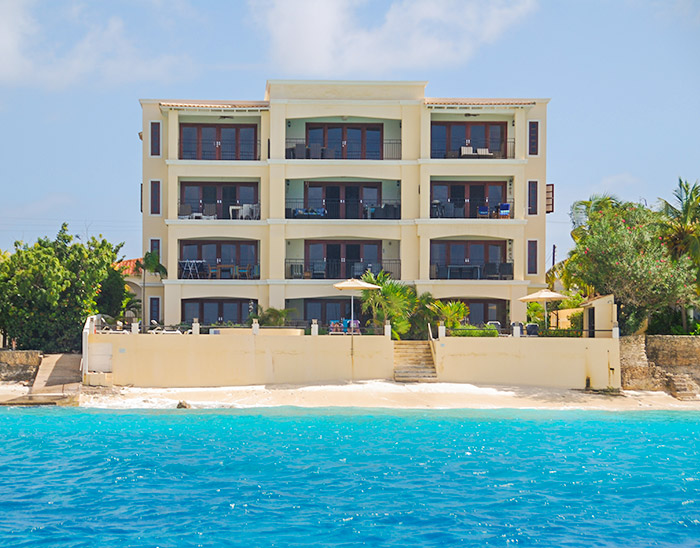bonaire vacation rental