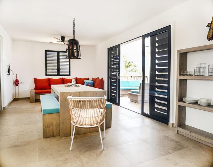 apartments in Bonaire