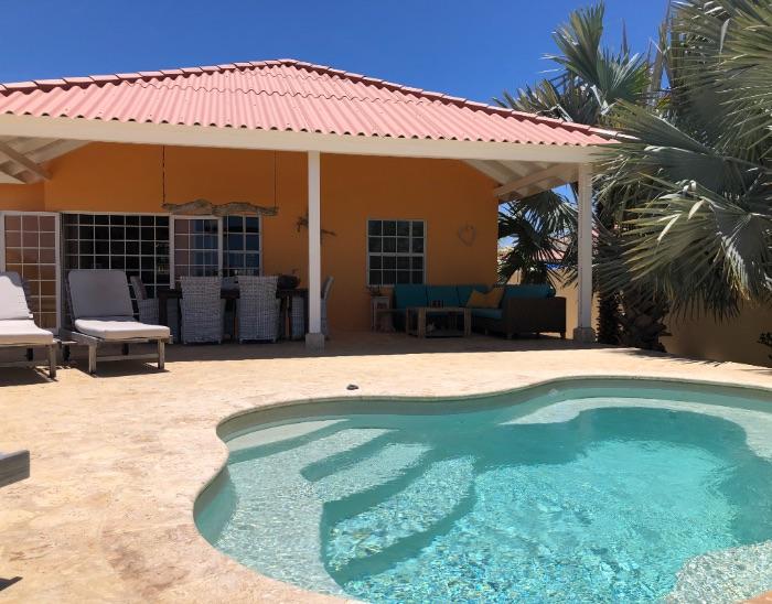 accommodation Bonaire