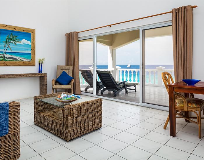 accommodations Bonaire