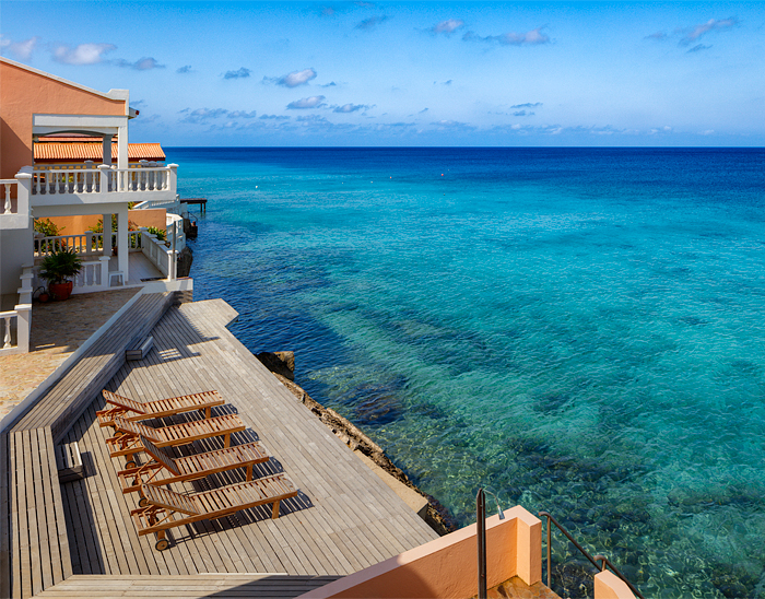 accommodations Bonaire