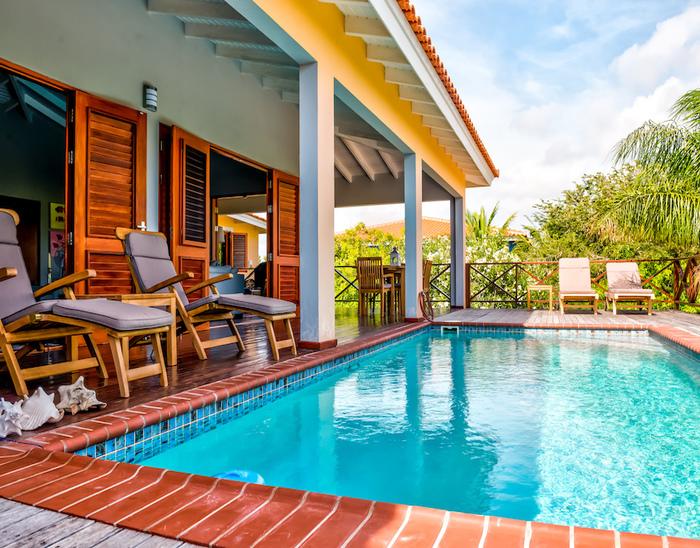 villas Bonaire