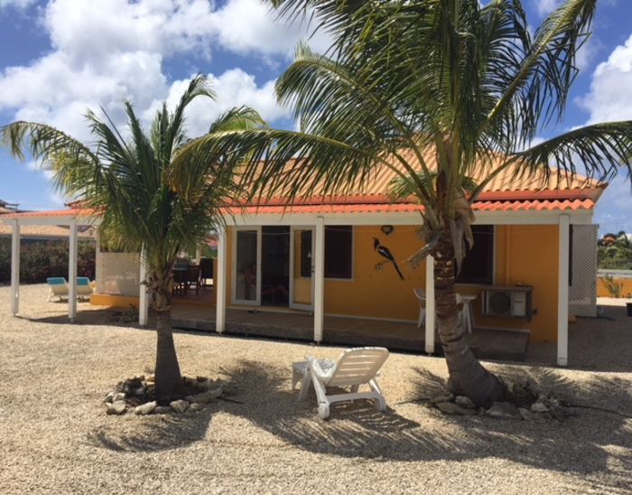 vacation home Bonaire